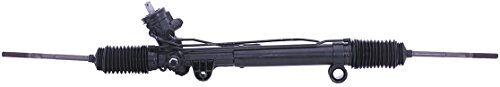 Cardone 22-110 Remanufactured Power Steering Rack and Pinion Unit ()