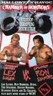 (WCW Halloween Havoc 1991)