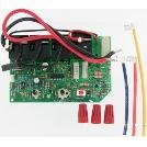 American Waterheaters HVAC Control Board Part 6910605R 6910605