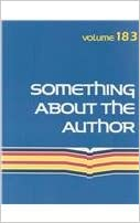Something about the Author: 183