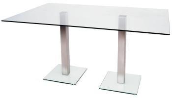 Dual Ellenbogen Tisch 1500x 900matt/bunt