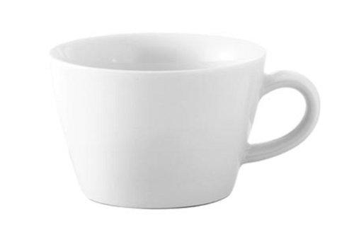 KAHLA Five Senses Café Au Lait Cup 15-1/4 oz, White Color, 1 Piece