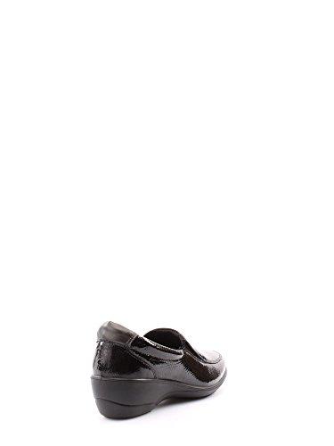 ENVAL - Zapatos de cordones para mujer negro negro negro