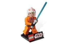 Maquette Limited Edition - LEGO Star Wars Luke Skywalker Limited Edition Maquette