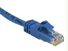 - C2G 31351 Cat6 Cable - Snagless Unshielded Ethernet Network Patch Cable, Blue (35 Feet, 10.66 Meters)