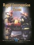 Rapid Intervention Teams 9780879391942