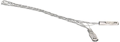Hubbell 07310003 Grip, Galvanized, 0.56''-0.73'' Cable