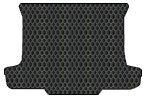 Rear Full Quarter Panel (Chevrolet HHR Custom-Fit All-Weather Rubber Floor Mats Cargo Area - Panel Models - Rear half of full cargo area - Also need part# 3165030 for full cargo area coverage - Black (2008 08 2009 09 2010 10 2011 11 2012 12 ) AMSM3UI435161||8010VYNC)