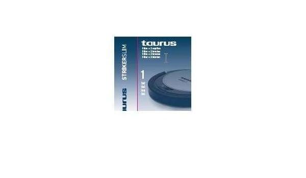 Set de Filtro + 2 Cepillos Robot Aspirador Taurus Striker Slim: Amazon.es: Hogar