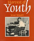 Harvest of Youth, Jesse Stuart, 0945084684