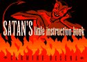 Satan's Little Instruction Book, Carmine DeSena, 0385482175