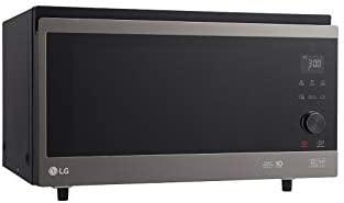 LG MJ3965ACT - Microondas (Encimera, Microondas combinado ...