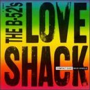 Love Shack/Channel Z