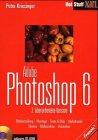 Adobe Photoshop 6, m. CD-ROM