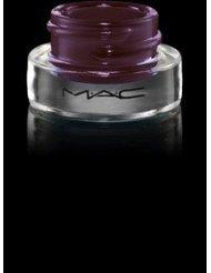 MAC Fluidline Eye Liner Gel - MACROVIOLET (Eyeliner Mac Fluidline Gel)