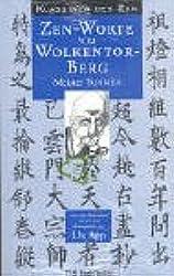 Meister Yunmen - Zen-Worte vom Wolkentor - Berg