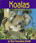 Koalas, Gail Saunders-Smith, 1560654864
