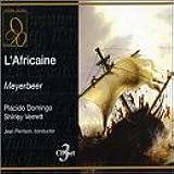 Meyerbeer: L'Africaine / Domingo, Verrett