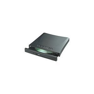 Toshiba 24x CD-RW 8x DVD-ROM Combo Drive (PA3352U-2CD2)