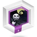 Disney Infinity Series 2 Power Disc Halloween Sky Jack Skellington ()
