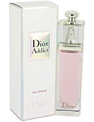 Dior Addict Perfume By CHRISTIAN DIOR FOR WOMEN - 1.7 oz Eau Fraiche Spray