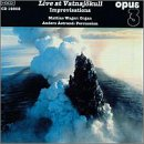 Improvisations: Live at Vatnajokull by Opus 3