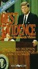 Best Evidence [VHS] (Best Evidence David Lifton)