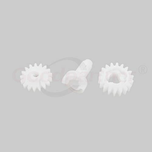 Yoton Developer Drive Gear for Kyocera FS1040 FS1060 FS1020 FS1025 FS1120 FS1125 FS1041 FS1220 FS1320 FS1061 FS1325 1320MFP 1061MFP