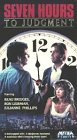 Seven Hours to Judgment [VHS]