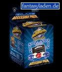 Monsterpocalypse Blue Accessory Pack