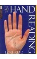 Art of Hand Reading (DK Living) by Lori Reid (1999-08-26)