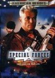 Special Forces [DVD] American Heroes by eli danker
