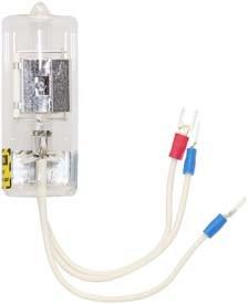 交換用for Nova Biotek n-305-lo交換用電球 B06XW1LCDW
