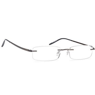 Tles - Other Glasses - Rimless Reading Glasses Rimless Reading Eyewear Glasses Specs Reading Spectacles Reading - - Relevant Eyewear