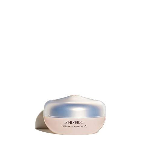 Shiseido Future Solution LX Total Radiance Loose Powder, 0.5-Oz. (The Shiseido Makeup Powder Loose)