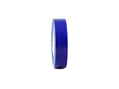 T.R.U. EL-766AW Blue General Purpose Electrical Tape 3/4