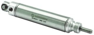 NORGREN RP150X1.000-SAP PNEUMATIC CYLINDER ACTUATOR by Norgren (Image #1)