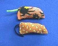 Cat Toys Catnip Dr. Daniels Products – DR.DAN CATNIP BALL WOOD 12/BX, My Pet Supplies