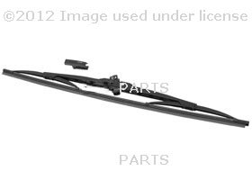 "Bosch MicroEdge 40718A Wiper Blade - 18"" (Pack of 1)"