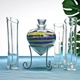 Sand Ceremony Bottle (Weddingstar Heart Sand Unity Ceremony Set)