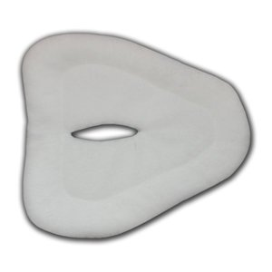 (Dover Saddlery Wither Back Half Pad)