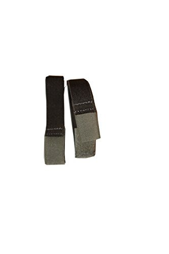 BootYo! hook & loop Blousing Garter / boot blouser great for hiking military uniforms police hockey Army Air Force