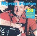 (Myron Floren - 24 Polkas Greatest Hits)