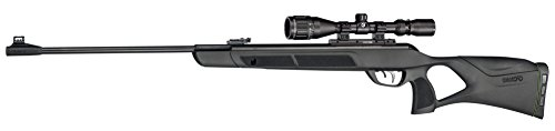 Gamo Magnum Air Rifle, .22 - Rifles Pellet Gamo