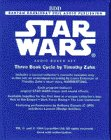 The Thrawn Omnibus - Book  of the Star Wars: The Thrawn Trilogy