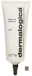 Dermalogica Sheer Tint Moisture SPF 15 - Dark ()