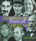 Extraordinary Jewish Americans (Extraordinary People) - Philip Brooks