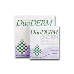 Duoderm Dressing Extra Thin 6x6 by ConvaTec