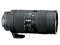 Nikon 70-180mm lens