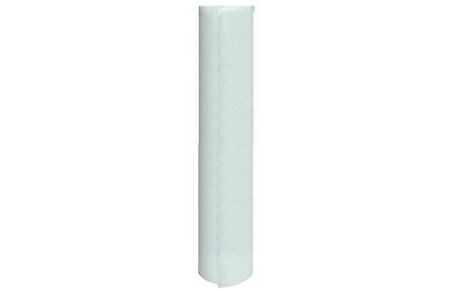 ClosetMaid 1126 Shelf Liner for ShelfTrack, 10-Feet X 12-Inch Roll by ClosetMaid